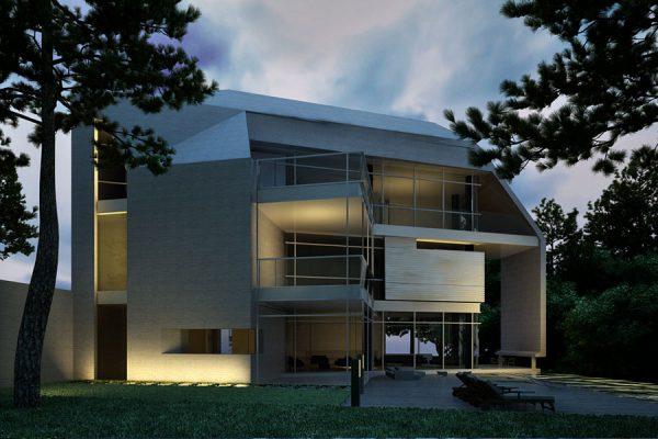 akl architects - baabdat- naaman villa (3)