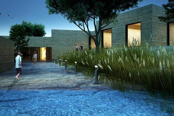 akl architects- beqaa villa - nsouli - lebanon (1)