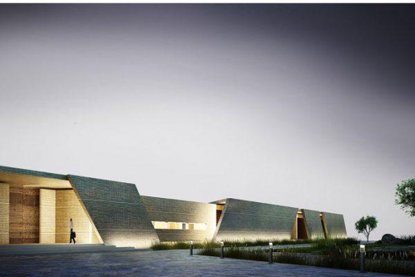 akl architects- beqaa villa - nsouli - lebanon (3)