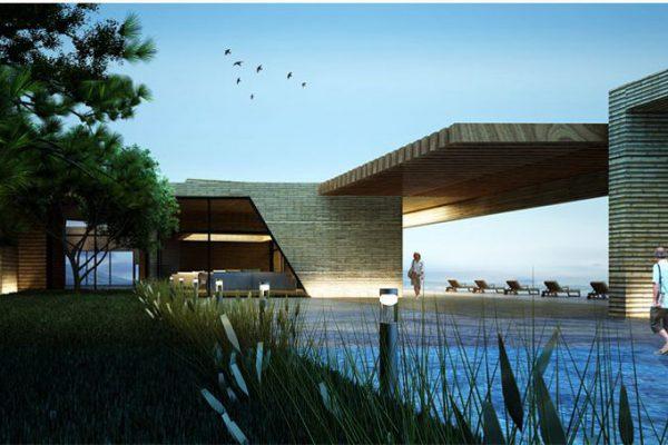 akl architects- beqaa villa - nsouli - lebanon (4)