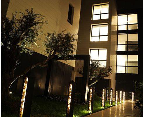 akl architects- bk93 residential complex - bkennaya lebanon zard (3)