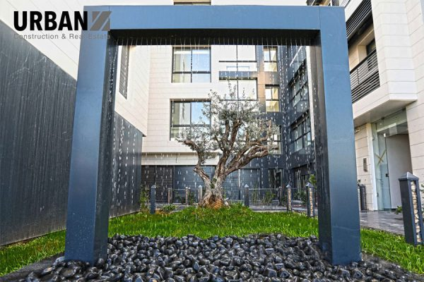 akl architects- bk93 residential complex - bkennaya lebanon zard (5)