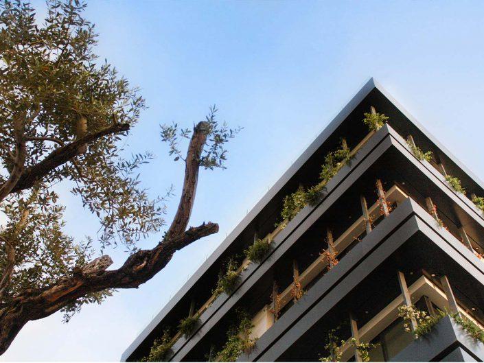 BK93 RESIDENTIAL COMPOUND – BKENNAYA – LEBANON