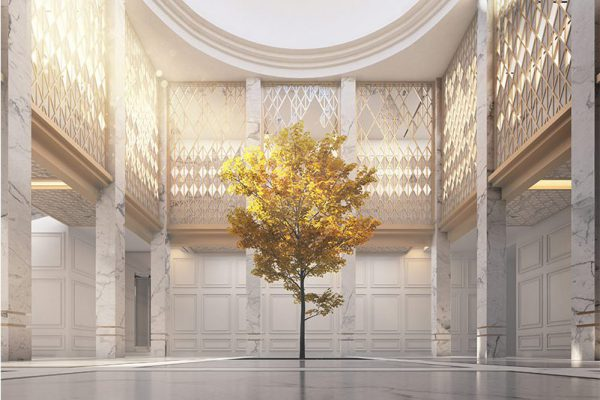 akl architects - doha qatar - interior - dada (29)