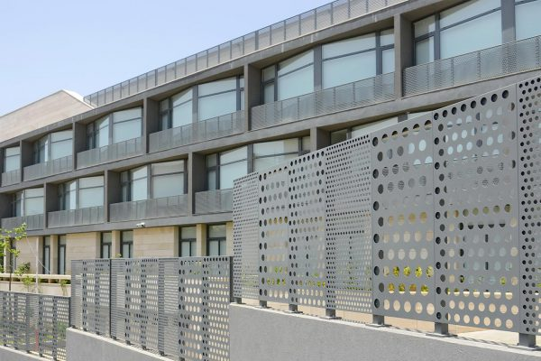 akl architects- dorms- students house- dbayeh - lebanon (13)