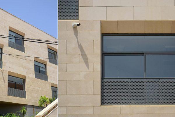 akl architects- dorms- students house- dbayeh - lebanon (14)