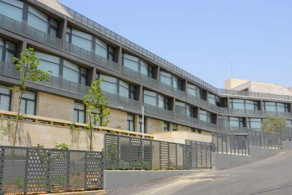 akl architects- dorms- students house- dbayeh - lebanon (16)