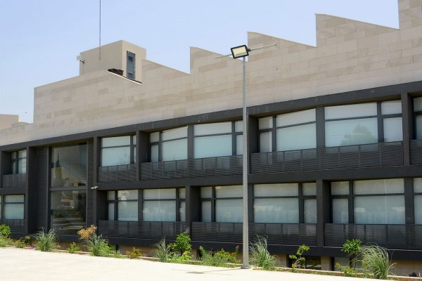 akl architects- dorms- students house- dbayeh - lebanon (17)