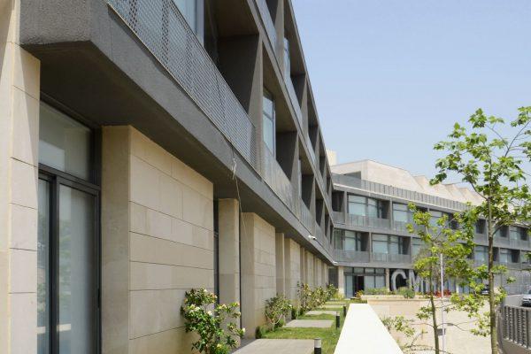 akl architects- dorms- students house- dbayeh - lebanon (21)