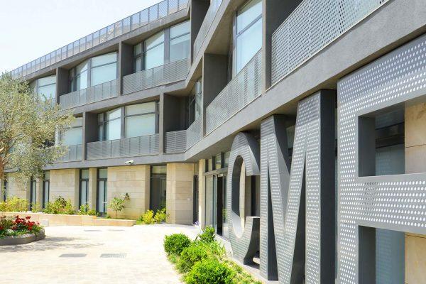 akl architects- dorms- students house- dbayeh - lebanon (23)