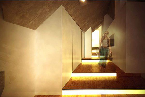 akl architects- interior design attic - labaki lebanon (2)