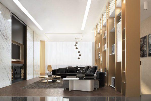 akl architects- interior design - residential villa - jordan amman - ismail amer (10)