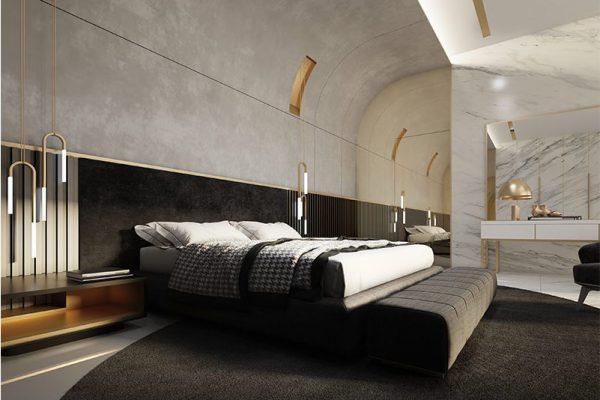akl architects- interior design - residential villa - jordan amman - ismail amer (15)