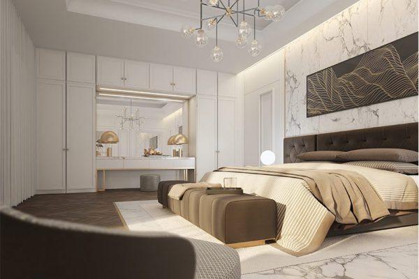 akl architects- interior design - residential villa - jordan amman - ismail amer (16)