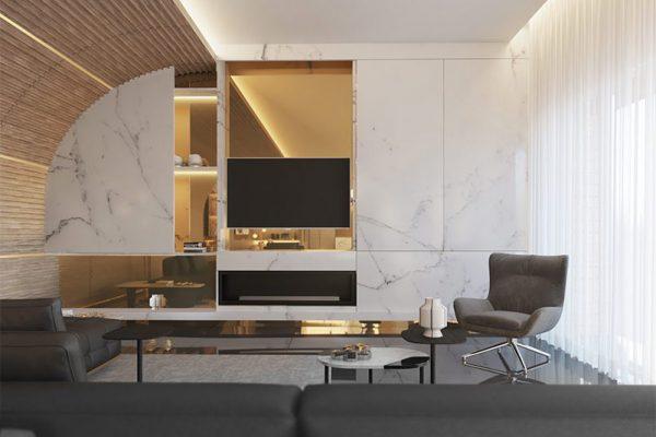 akl architects- interior design - residential villa - jordan amman - ismail amer (5)