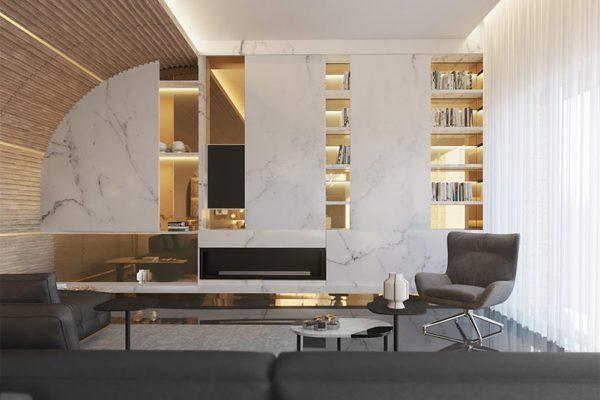 akl architects- interior design - residential villa - jordan amman - ismail amer (6)