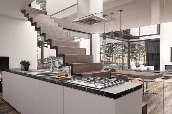 akl architects - mrouj chalet- mrouj lebanon (1)