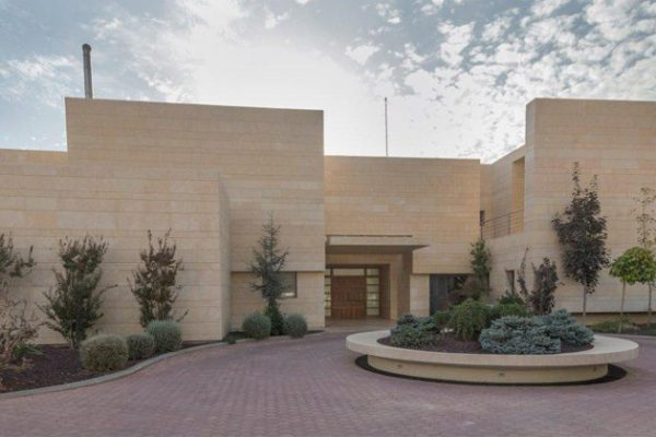 akl architects- nasser villa residentail - amman jordan (11)