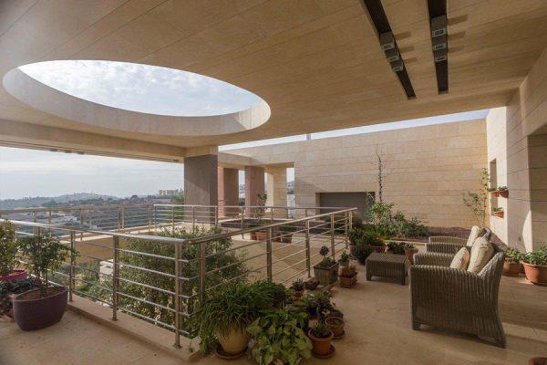 akl architects- nasser villa residentail - amman jordan (3)