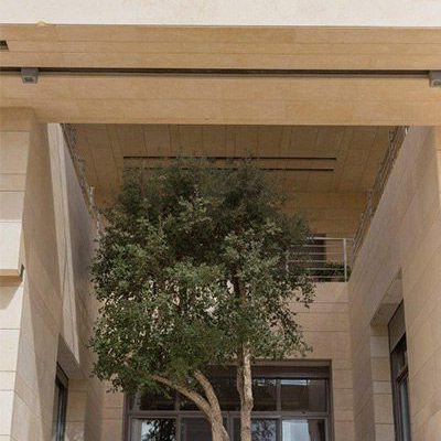 akl architects- nasser villa residentail - amman jordan (7)