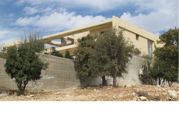 akl architects- nasser villa residentail - amman jordan (8)