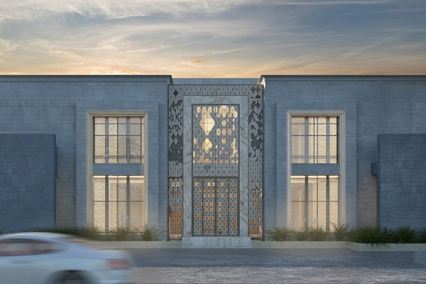 akl architects- qatar doha - residential villa dada (4)