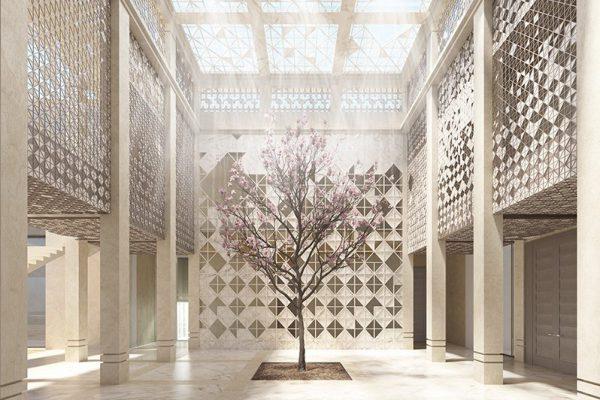 akl architects- qatar doha - residential villa dada (5)