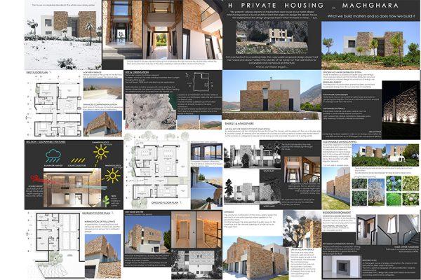 akl architects- residential villa -MACHGHARA (3)