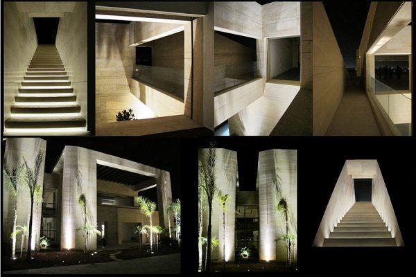 akl architects- residential villa - amman jordan- ismail (1)
