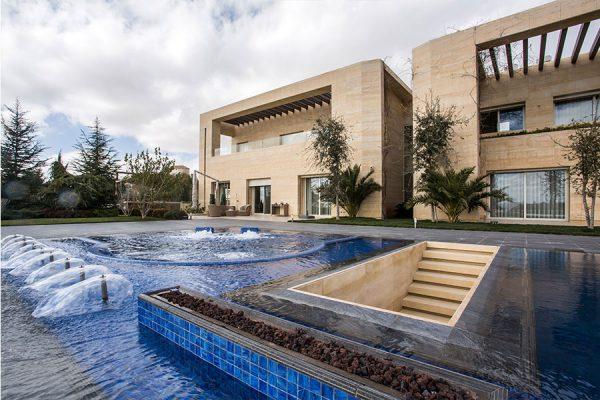 akl architects- residential villa - amman jordan- ismail (10)