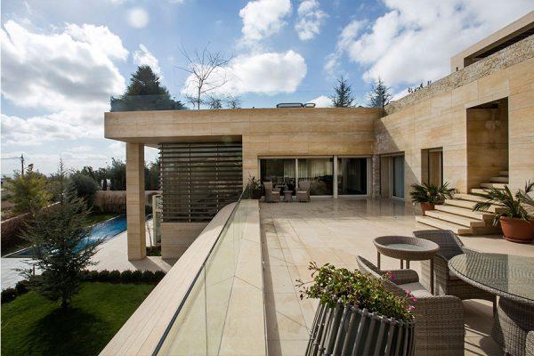 akl architects- residential villa - amman jordan- ismail (12)