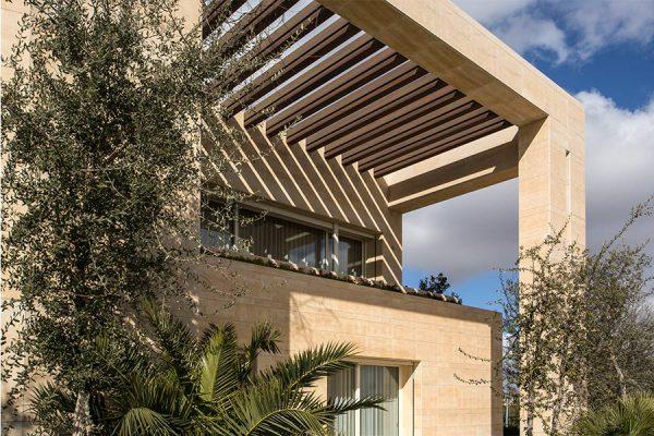 akl architects- residential villa - amman jordan- ismail (15)