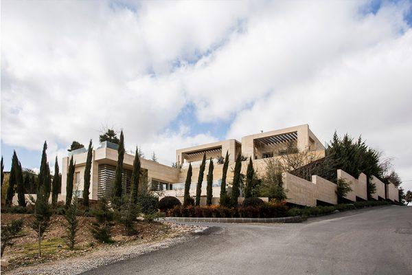 akl architects- residential villa - amman jordan- ismail (16)