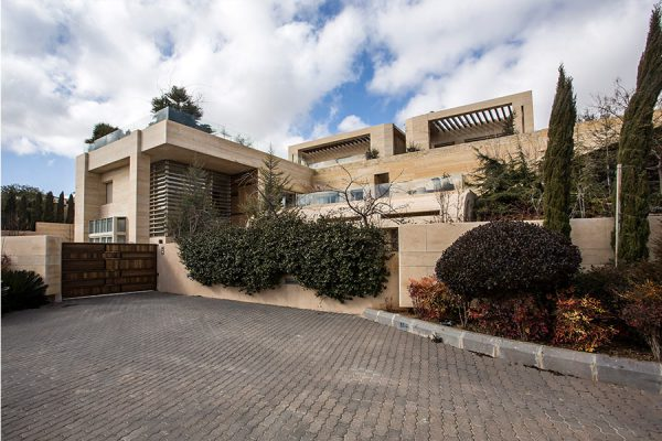 akl architects- residential villa - amman jordan- ismail (17)