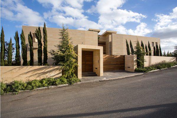 akl architects- residential villa - amman jordan- ismail (18)
