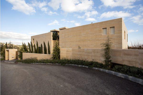 akl architects- residential villa - amman jordan- ismail (19)