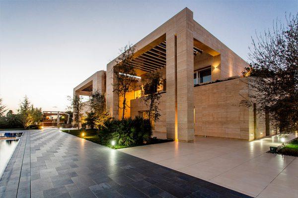 akl architects- residential villa - amman jordan- ismail (2)