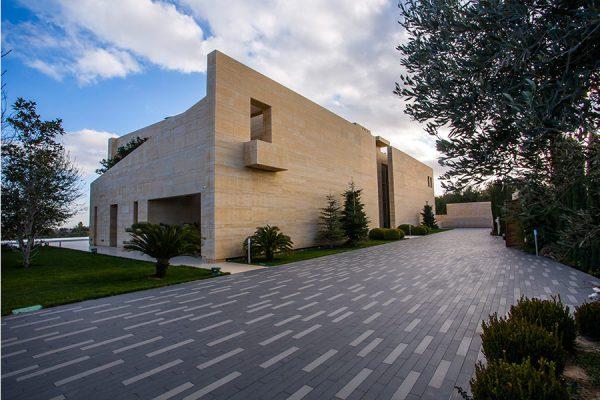 akl architects- residential villa - amman jordan- ismail (21)