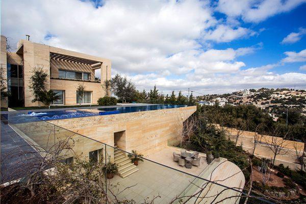 akl architects- residential villa - amman jordan- ismail (4)