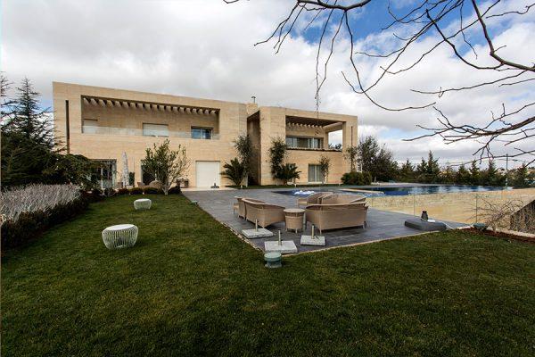 akl architects- residential villa - amman jordan- ismail (5)