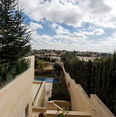 akl architects- residential villa - amman jordan- ismail (6)