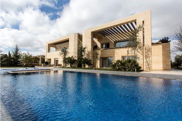 akl architects- residential villa - amman jordan- ismail (7)