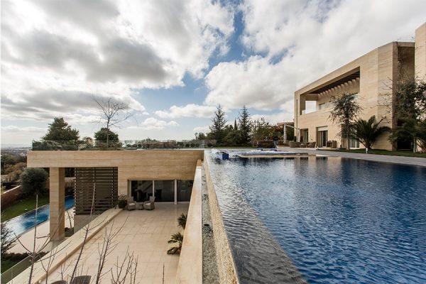 akl architects- residential villa - amman jordan- ismail (8)