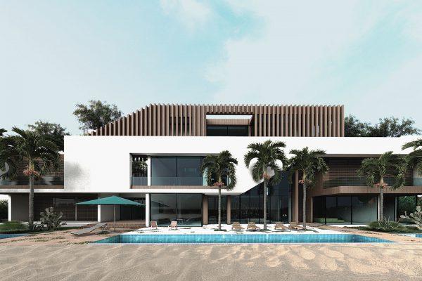 akl-architects-residential-villa-doha--qatar--beach-house--dada