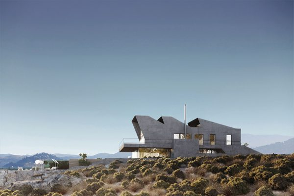 akl architects- residential villa - tyre (10)
