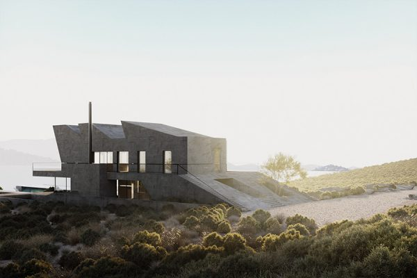 akl architects- residential villa - tyre (7)