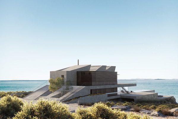 akl architects- residential villa - tyre (8)