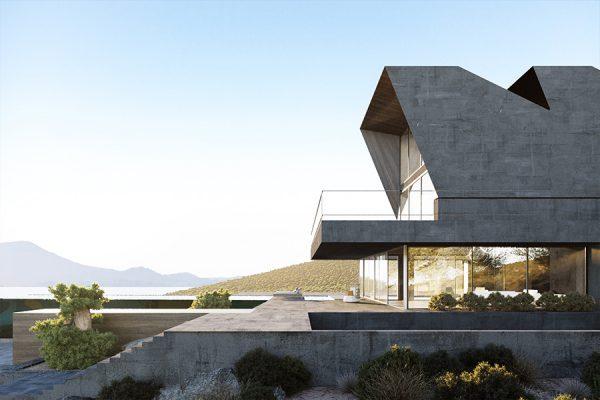 akl architects- residential villa - tyre (9)