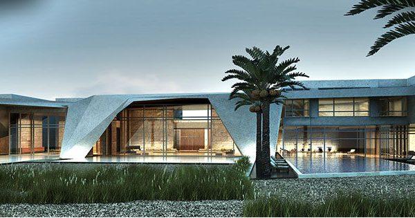 akl architects- saudi arabia residential farm villa (3)
