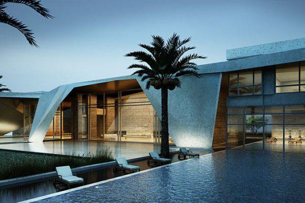 akl architects- saudi arabia residential farm villa (4)